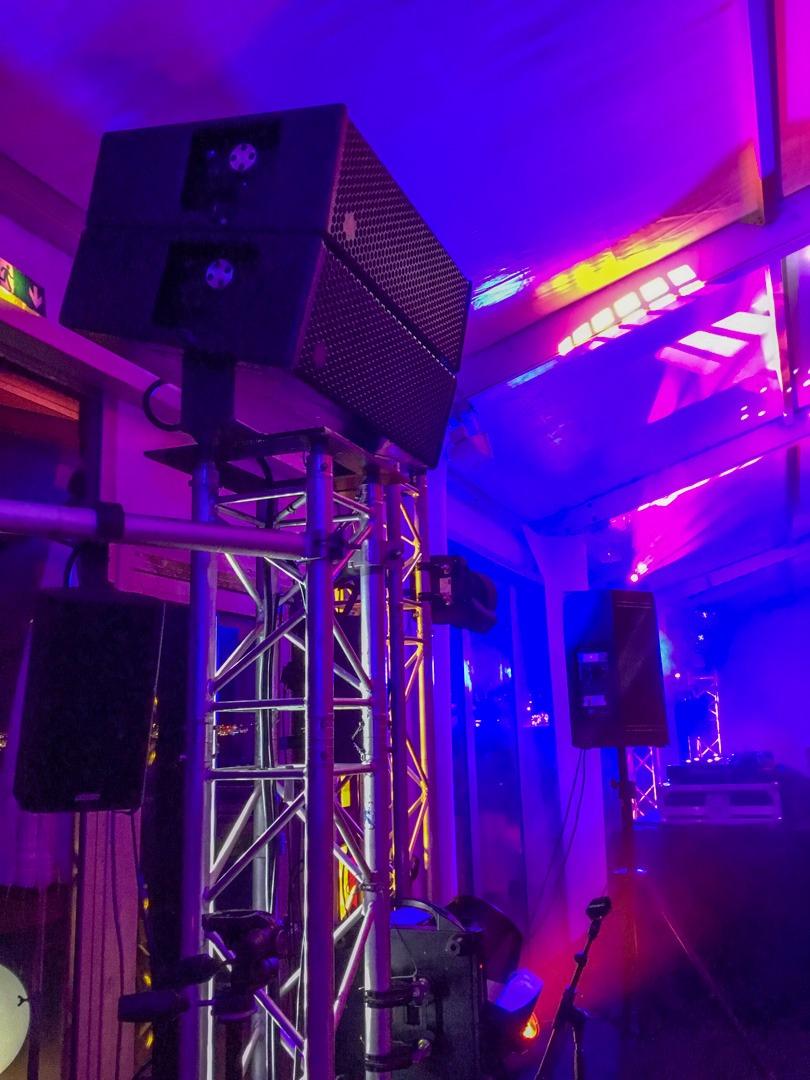 DECIBEL - Sound, Light & Vidéo