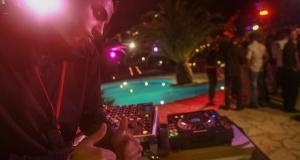 DECIBEL06 - Business Event - Sound-Light-Video - DJ Soirée privée