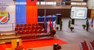 DECIBEL06 - Conventions Presse - Discours Politiques - Voeux