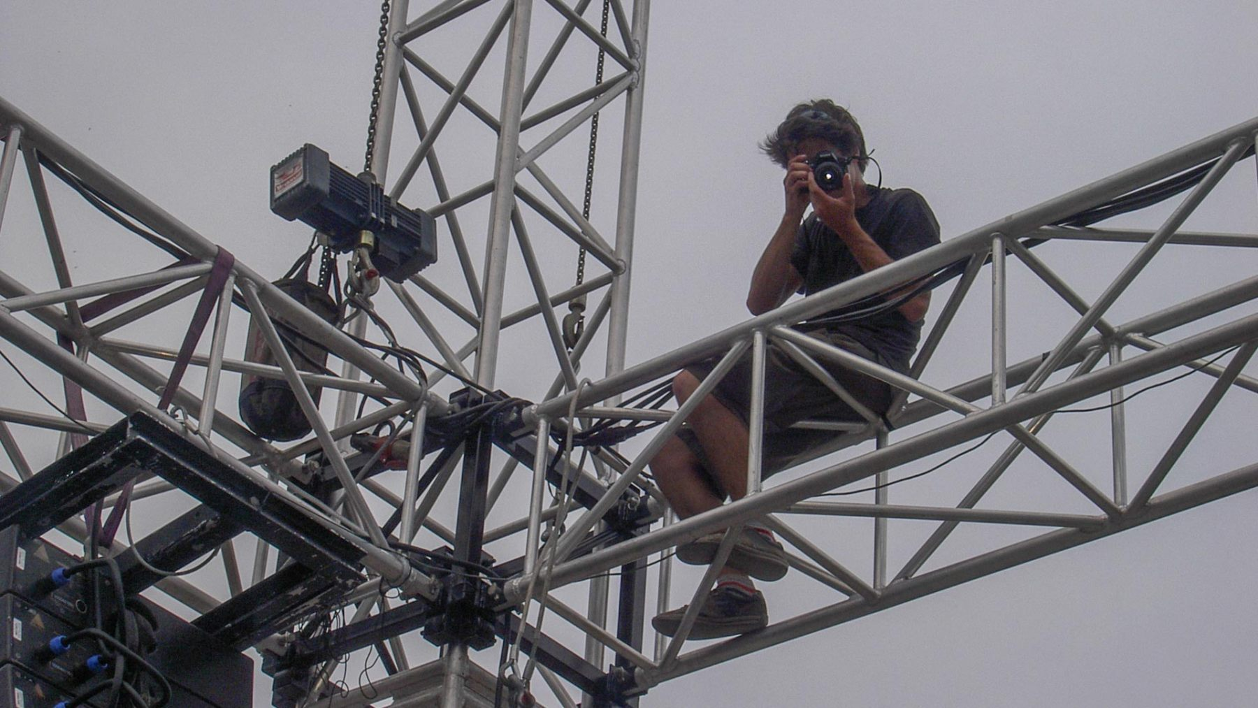 DECIBEL06 - Salons Expositions - Sound-Light-Video à CANNES NICE MONACO ANTIBES
