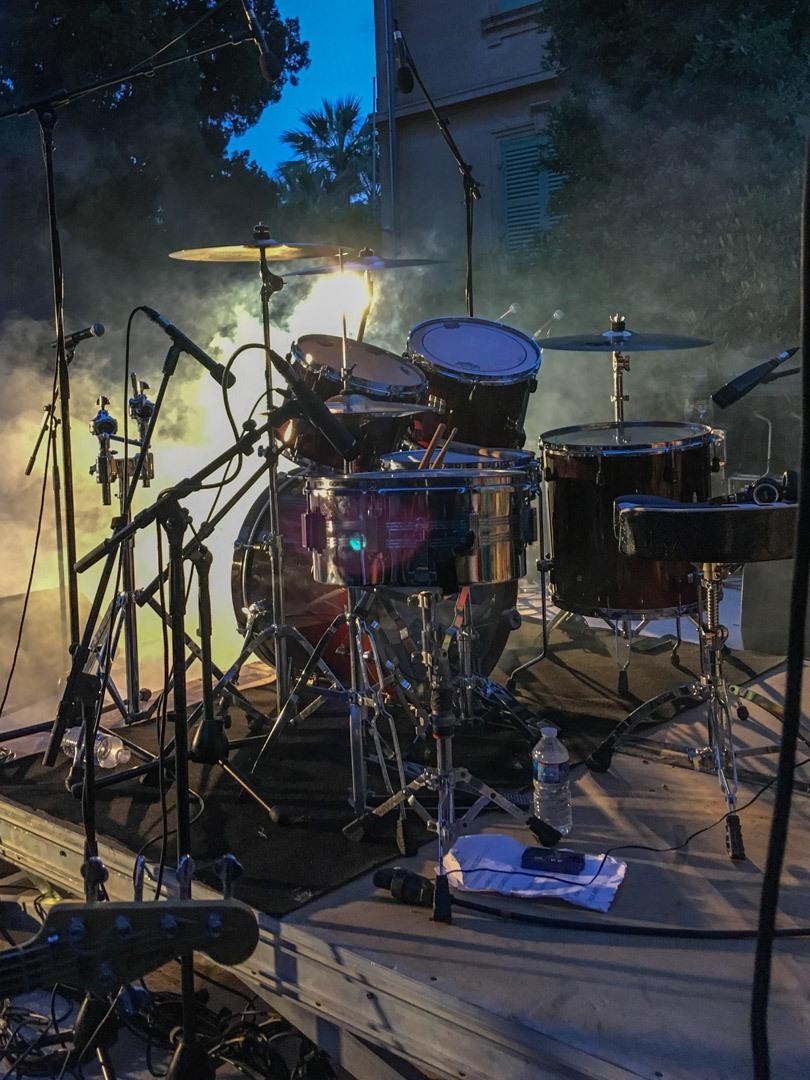 DECIBEL06 - Soirées privées Mariages - Sound-Light-Video