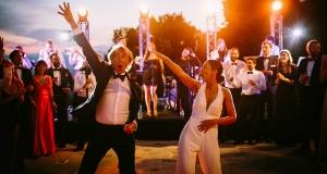 DECIBEL - Mariages Mont Leuze NICE- Sound-Light-Video