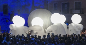 DECIBEL06 - Spectacles Galas - Sound-Light-Video