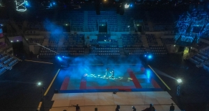 DECIBEL06 - Sport BASKET PRO A- Sound-Light-Video
