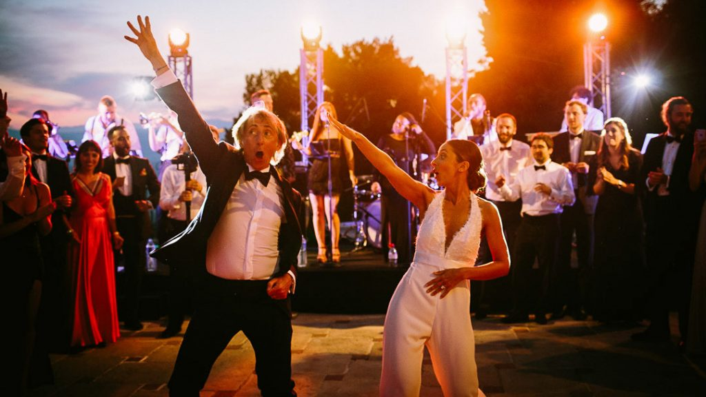 DECIBEL - Mariages Mont Leuze NICE- Sound-Light-Video