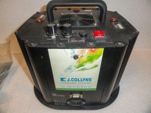 Collyns Multi-Scent MK3 Image