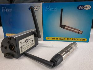 Kit NEXT WiDMX Wi-DPen  Image