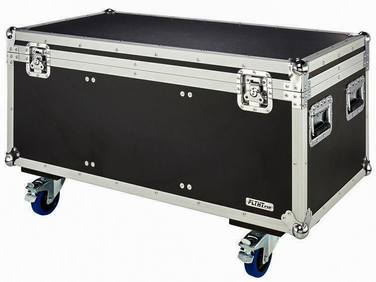 Rack & Flight-Cases Image