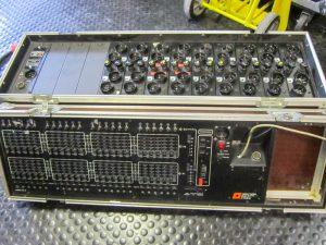 Console Juliat P24 T3 + Grada D24-3+ telecom 0-10V Image