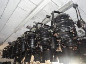 Barres de 8 ACL 4552 300W Image