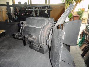 Projecteurs Fresnels 2kW Lee Image