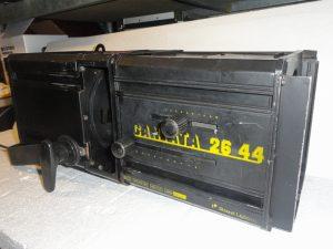Projecteurs Strand CANTATA 26/44 Decoupe 1kW Image