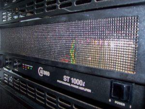 Ampli C-Audio ST1000 Image