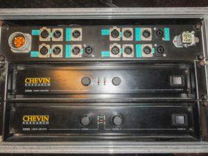 Amplis CHEVIN A3000 Image