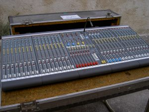 Console Allen&Heath GL3300 Image