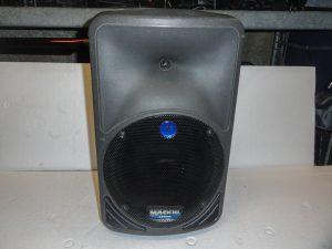 Enceintes amplifiées Mackie SRM350 Image