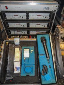 Micros VHF Sennheiser Image
